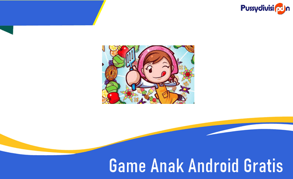 Game Anak Android Gratis