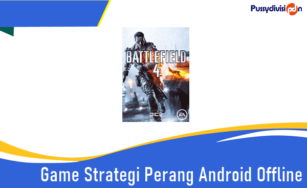 Game Strategi Perang Android Offline