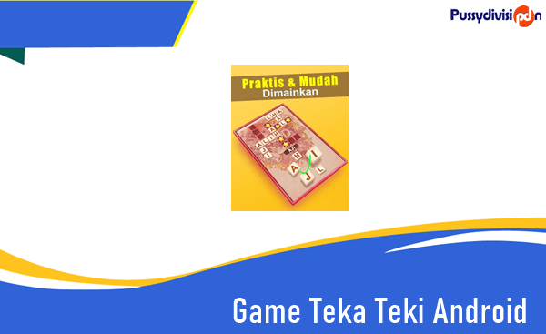 Game Teka Teki Android